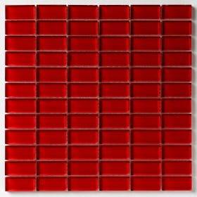 Cristal 2,3x4,8 Red 30x30 cm